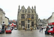 Truro, Coinage Hall, Cornwall © Chris J Dixon